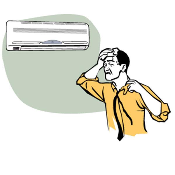 باد گرم کولر گازی / باد گرم اسپلیت / کولر زانتی / کولر گازی زانتی / زانتی / کولرگازی زانتی / اسپلیت زانتی / zaneti