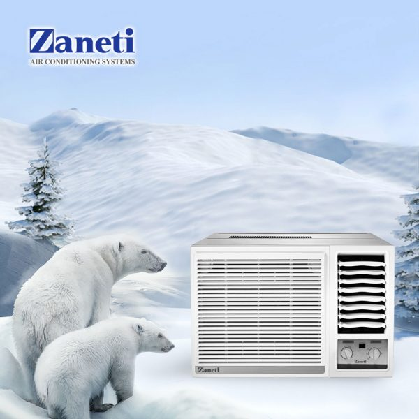 اجزا کولر گازی پنجرهای / کولر گازی / زانتی / کولر پنجره ای زانتی / کولر زانتی / کولر گازی زانتی / اسپلیت زانتی / اسپلیت / zaneti
